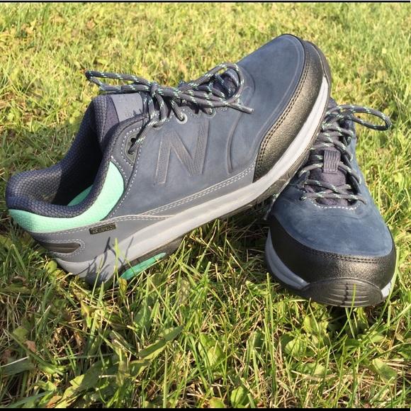 New 1300 Womens Grey Trail Shoe